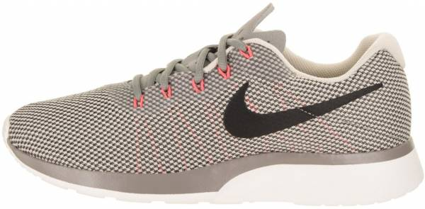 Nike Tanjun Racer - dust black cobblestone 003