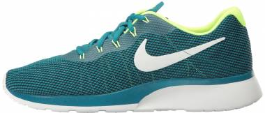 Nike Tanjun Racer - Blue/White/Volt