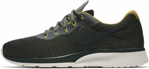 Nike Tanjun Racer - Vintage Green/Outdoor Green (921669300)