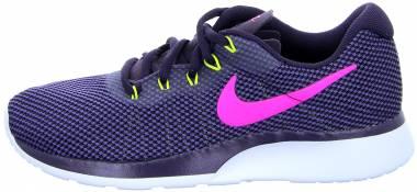 Nike Tanjun Racer - Purple