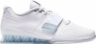 Nike Romaleos 3 - White (AO7987100)