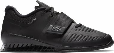 Nike Romaleos 3 - Black