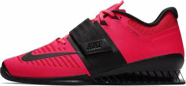 Nike Romaleos 3 - Red (852933602)