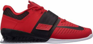 Nike Romaleos 3 - University Red/Black/White