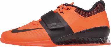 Nike Romaleos 3 Hyper Crimson/Black-black Men