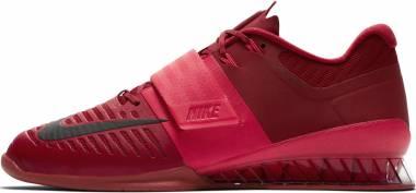 Nike Romaleos 3 - Red (852933601)