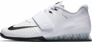 Nike Romaleos 3 - White (852933100)