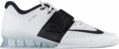 Nike Romaleos 3 White Men