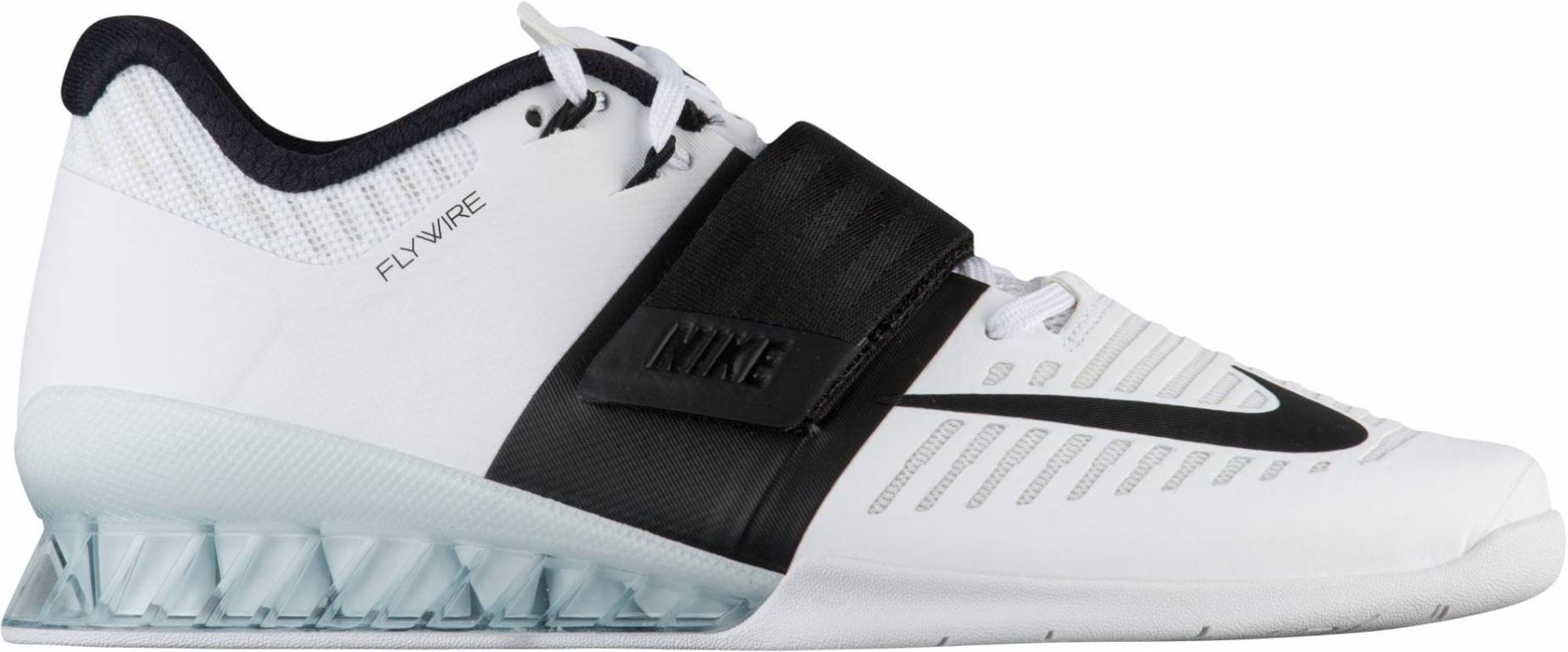 Save 62% on Weightlifting Shoes (24