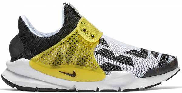 55b1c1d6a8cf 14 Reasons to NOT to Buy Nike Sock Dart GPX N7 (Apr 2019)
