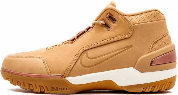 Nike Air Zoom Generation - Brown (308214200)