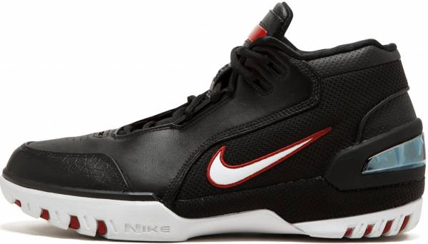 2406194c1e60 12 Reasons to NOT to Buy Nike Air Zoom Generation (May 2019)