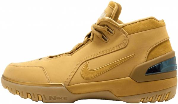 Nike Air Zoom Generation - Gold