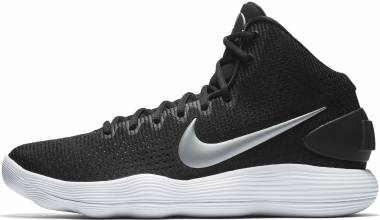 Nike Hyper Dunk 2017 (Team) Black Men