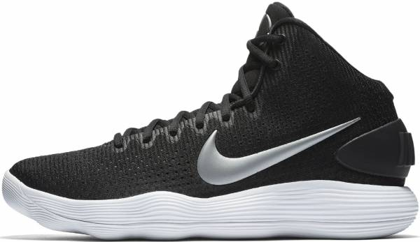 Nike Hyper Dunk 2017 (Team) Black