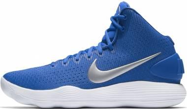 Nike Hyper Dunk 2017 (Team) - Blue
