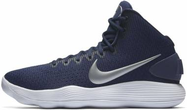 Nike Hyper Dunk 2017 (Team) - Blue (897808400)