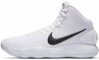 Nike Hyper Dunk 2017 (Team) - White (897808100)