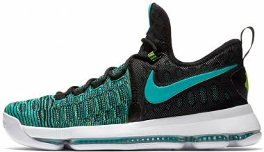 official photos 970ca aad8f Nike KD 9