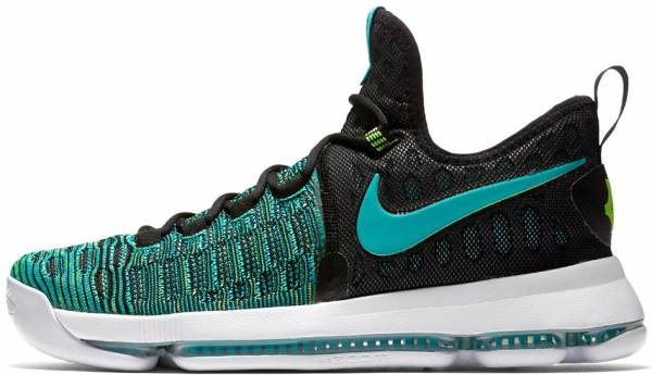 official photos 9c91a c741e Nike KD 9
