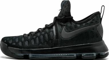Nike KD 9 - Black (843392001)