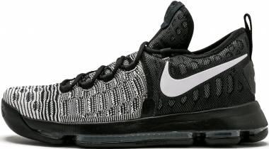 Nike KD 9 - Black
