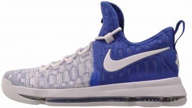 Nike KD 9 - Game Royal White
