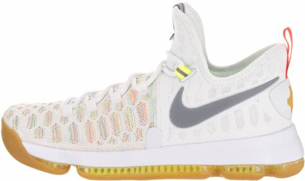 watch 02803 80819 12 Reasons to NOT to Buy Nike KD 9 (May 2019)   RunRepeat
