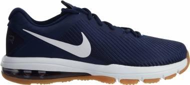Nike Air Max Full Ride TR 1.5 - Blue (869633414)