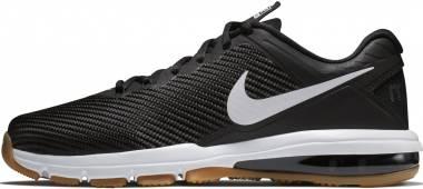 Nike Air Max Full Ride TR 1.5 - Black