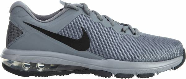 Nike Air Max Full Ride TR 1.5 - Grey (869633011)