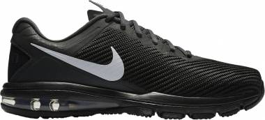 Nike Air Max Full Ride TR 1.5 - Black Black White Anthracite 010 (869633010)