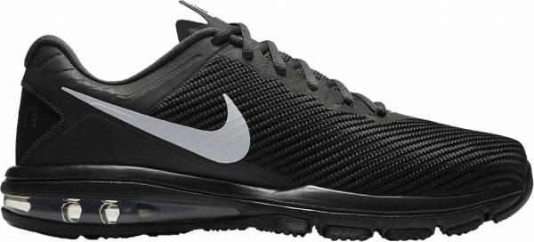 online store 41a78 abed4 Nike Air Max Full Ride TR 1.5 Black (Black White-anthracite 010)