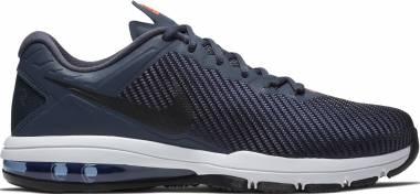 Nike Air Max Full Ride TR 1.5 Blues Men