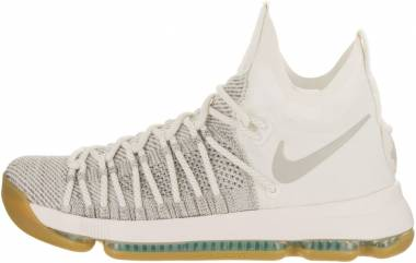 Nike KD 9 Elite Grey Men