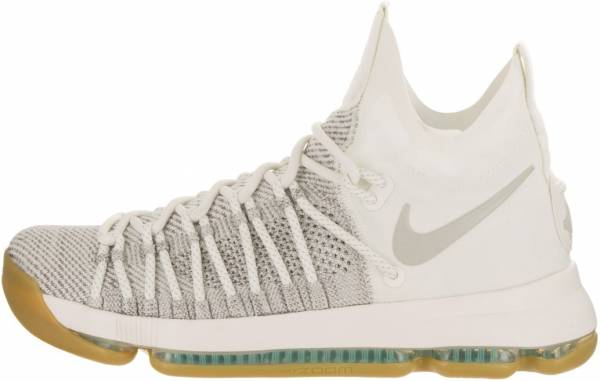new arrival 77b04 61ba7 Nike KD 9 Elite Grey