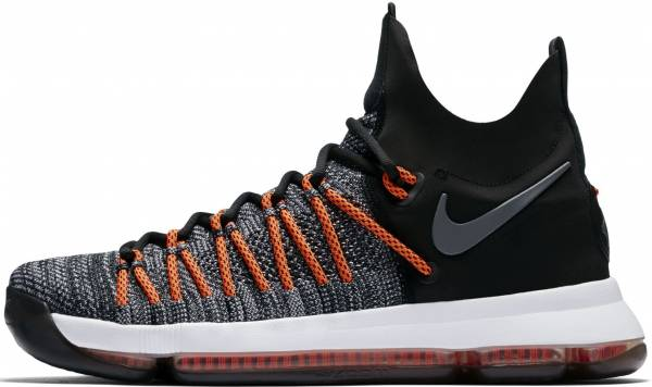 brand new b98d0 dcdbd 14 Reasons to NOT to Buy Nike KD 9 Elite (Jul 2019)   RunRepeat
