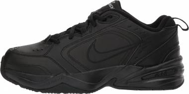 Nike Air Monarch IV Black Men
