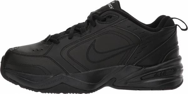 huge discount best deals on big sale Nike Air Monarch IV