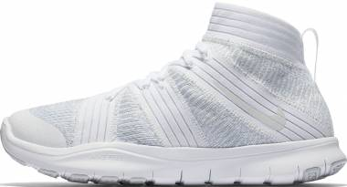 finest selection 87f8e b38e3 Nike Free Train Virtue White Men