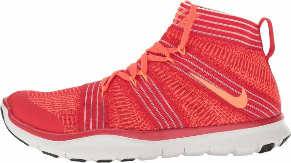 Nike Free Train Virtue - Orange (898052600)