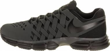 Nike Lunar Fingertrap TR - Black
