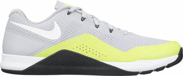 Nike Metcon Repper DSX Pure Platinum / White - Volt - Black