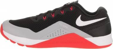 Nike Metcon Repper DSX - Multicolore (Black / White / Wolf Grey / Bright Crimson 003)