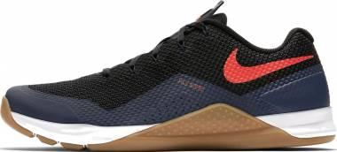 Nike Metcon Repper DSX - Black Black Hyper Crimson 084