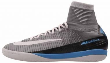 Nike MercurialX Proximo II Indoor Wolf Grey Men
