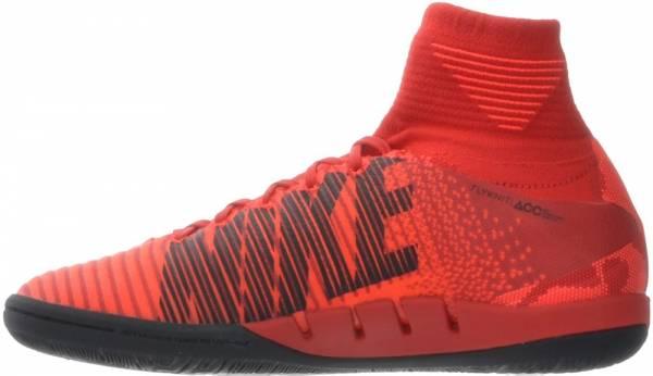 Nike MercurialX Proximo II Indoor Red