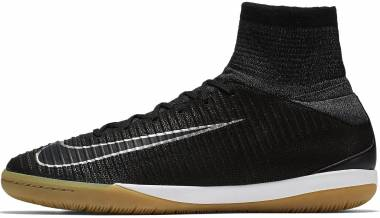 Nike MercurialX Proximo II Indoor - Black