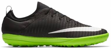 Nike MercurialX Finale II Turf - Black