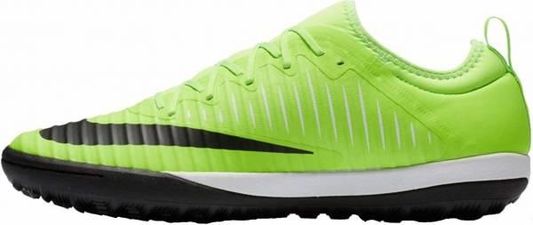Nike MercurialX Finale II Turf - Flash Lime